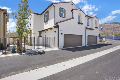 35813 Breckyn Lane, Murrieta, CA 92562 - MLS#: OC19246440