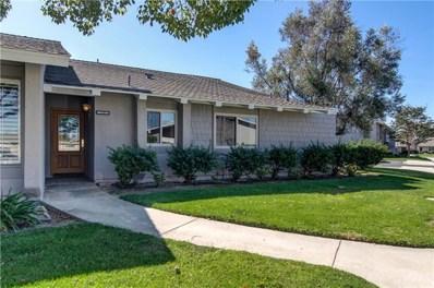 8866 Tulare Circle UNIT 306D, Huntington Beach, CA 92646 - MLS#: OC19246668