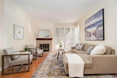 2330 VanGuard Way UNIT N104, Costa Mesa, CA 92626 - MLS#: OC19246907