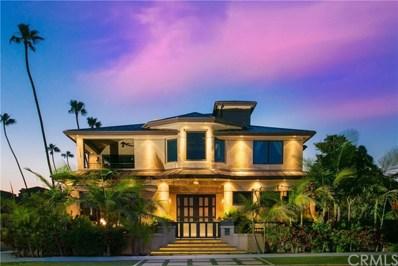 701 11th Street, Huntington Beach, CA 92648 - MLS#: OC19247081