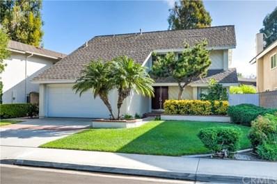 20 Fortuna W, Irvine, CA 92620 - MLS#: OC19247151