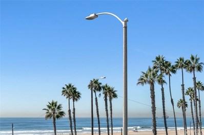 900 Pacific Coast Hwy, #203, Huntington Beach, CA 92648 - MLS#: OC19247271