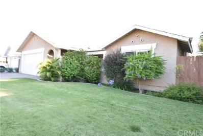 26612 Lope De Vega Drive, Mission Viejo, CA 92691 - MLS#: OC19247321