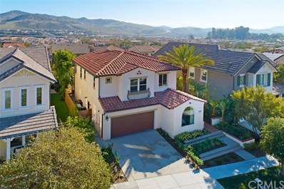 8 Lucido Street, Rancho Mission Viejo, CA 92694 - MLS#: OC19247347