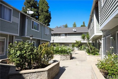 1531 French Street UNIT 10, Santa Ana, CA 92701 - MLS#: OC19247439