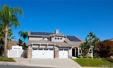 13818 Palomino Creek Drive, Corona, CA 92883 - MLS#: OC19247596