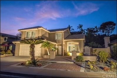 53 Ridgecrest, Aliso Viejo, CA 92656 - MLS#: OC19247635
