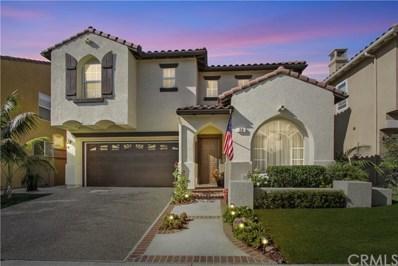 26 Via Pacifica, San Clemente, CA 92673 - MLS#: OC19247669