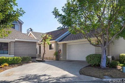21532 Hiddenbrook UNIT 143, Mission Viejo, CA 92692 - MLS#: OC19247940