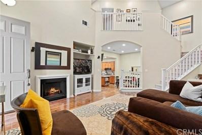 43 Burlingame, Irvine, CA 92602 - MLS#: OC19248194