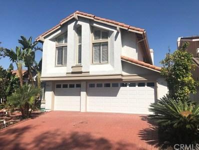 25 Amistad, Irvine, CA 92620 - MLS#: OC19248226