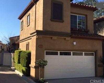 52 Calle De Los Ninos, Rancho Santa Margarita, CA 92688 - MLS#: OC19248339