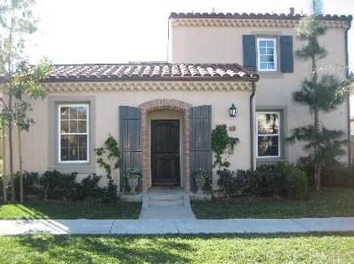 126 White Flower, Irvine, CA 92603 - MLS#: OC19248481
