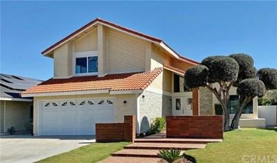 18200 Devonwood Circle, Fountain Valley, CA 92708 - MLS#: OC19248613