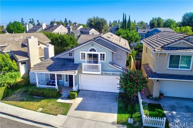 10 Pacific Grove Drive, Aliso Viejo, CA 92656 - MLS#: OC19248786