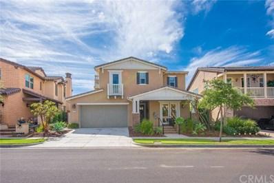 7 Baliza Road, Rancho Mission Viejo, CA 92694 - MLS#: OC19249171