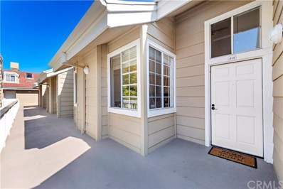 20331 Bluffside Circle UNIT A414, Huntington Beach, CA 92646 - MLS#: OC19249505
