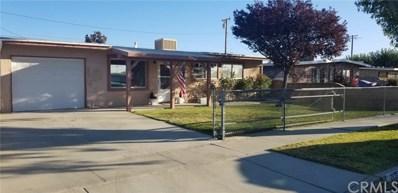 2131 Oak Street, Rosamond, CA 93560 - MLS#: OC19249580