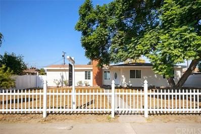 2665 W Cerritos, Anaheim, CA 92804 - MLS#: OC19249767
