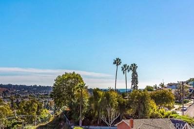 33102 Palo Alto Street, Dana Point, CA 92629 - MLS#: OC19249990