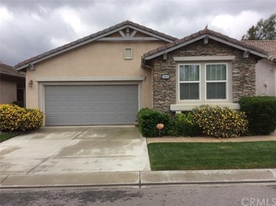 7805 Couples Way, Hemet, CA 92545 - MLS#: OC19250481