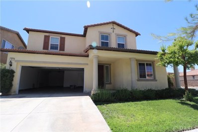 3111 Mill Ridge Drive, Hemet, CA 92545 - MLS#: OC19250563