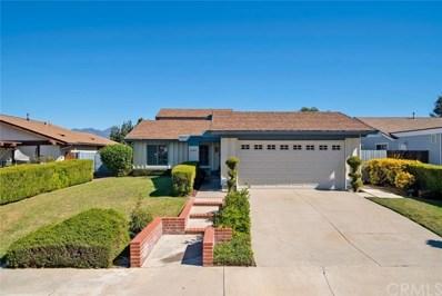 25142 Modoc Drive, Laguna Hills, CA 92653 - MLS#: OC19250690