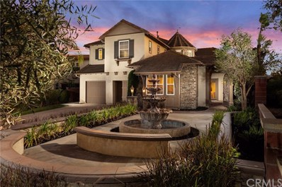 46 Hallcrest Drive, Ladera Ranch, CA 92694 - MLS#: OC19250948