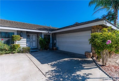 16132 Gallatin Street, Fountain Valley, CA 92708 - MLS#: OC19251079