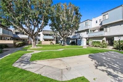 125 W South Street UNIT 213, Anaheim, CA 92805 - MLS#: OC19251471