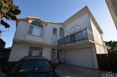 4201 E. Ransom, Long Beach, CA 90804 - MLS#: OC19251559