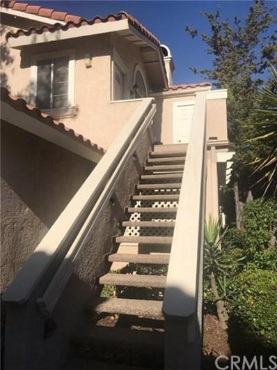 37 Gaviota UNIT 151, Rancho Santa Margarita, CA 92688 - MLS#: OC19251631