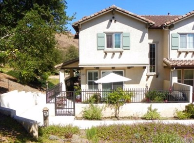 4791 Via Altamira, Newbury Park, CA 91320 - MLS#: OC19251642