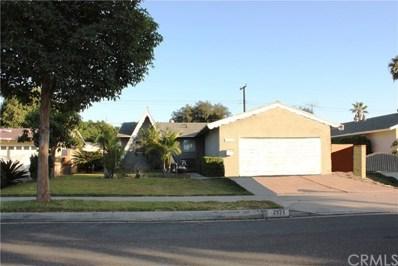 2525 S Raitt Street, Santa Ana, CA 92704 - MLS#: OC19251720