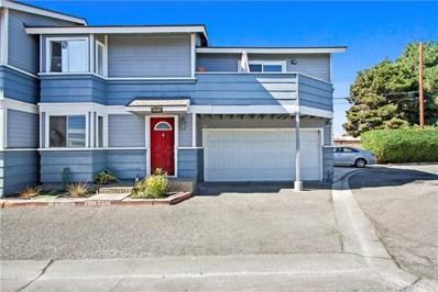 2321 W Edinger Avenue UNIT C, Santa Ana, CA 92704 - MLS#: OC19251856