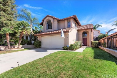 10 Snowberry, Rancho Santa Margarita, CA 92688 - MLS#: OC19252035