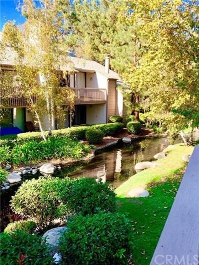 26701 Quail Creek UNIT 42, Laguna Hills, CA 92656 - MLS#: OC19252193
