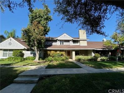66 W Yale UNIT 17, Irvine, CA 92604 - MLS#: OC19252412