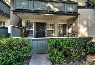 18242 Parkview Lane UNIT 107, Huntington Beach, CA 92648 - MLS#: OC19252468