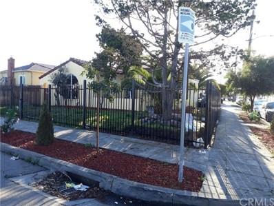 2100 108th Avenue, Oakland, CA 94603 - MLS#: OC19252571