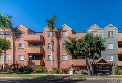 2507 E 15th Street UNIT 203, Long Beach, CA 90804 - MLS#: OC19252573