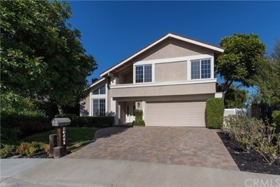 26481 Montebello Place, Mission Viejo, CA 92691 - MLS#: OC19252574