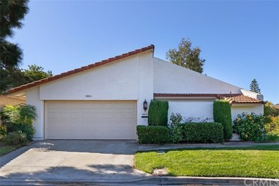 5081 Ovalo, Laguna Woods, CA 92637 - MLS#: OC19252725