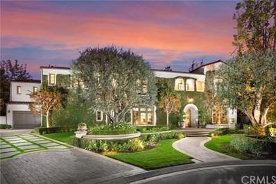 22 Havenhurst Drive, Coto de Caza, CA 92679 - MLS#: OC19252944