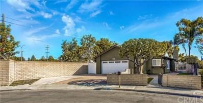1616 Hillcrest Circle, Huntington Beach, CA 92648 - MLS#: OC19252957