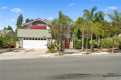 25401 Grissom Road, Laguna Hills, CA 92653 - MLS#: OC19253113