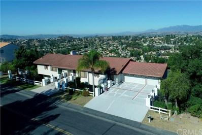 23347 Ridge Line Road, Diamond Bar, CA 91765 - MLS#: OC19253398