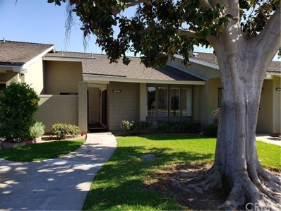 8645 Butte Circle UNIT 601B, Huntington Beach, CA 92646 - MLS#: OC19253827