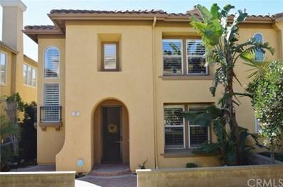 7 Millbrae, Irvine, CA 92602 - MLS#: OC19253865