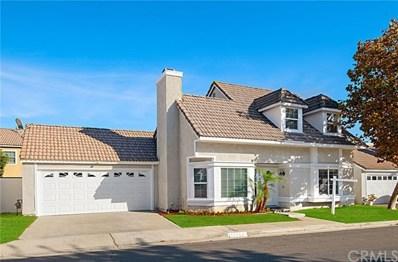 21782 Tegley, Mission Viejo, CA 92692 - MLS#: OC19253943